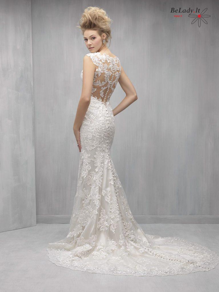Vestuvines sukneles Vilniuje MJ260