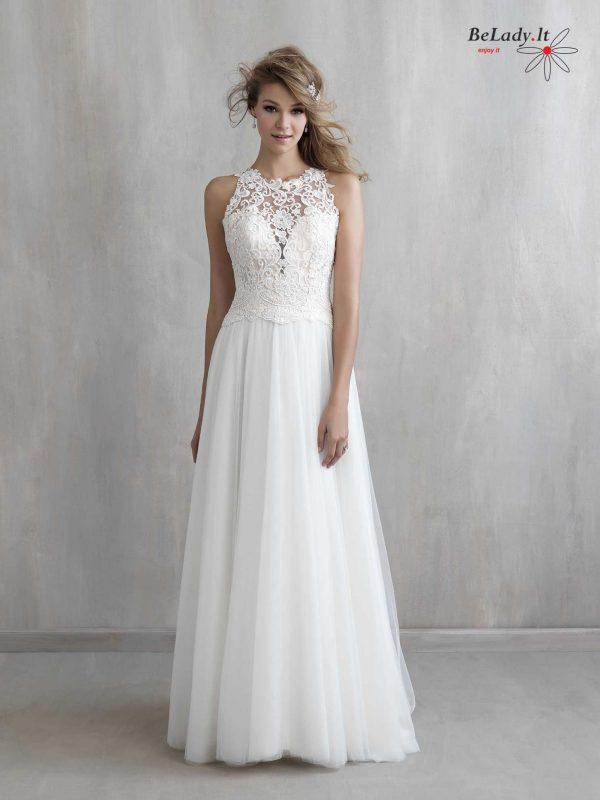 Vestuvinių suknelių išpardavimas 2019