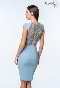 Kokteilinė suknelė 1521c0210