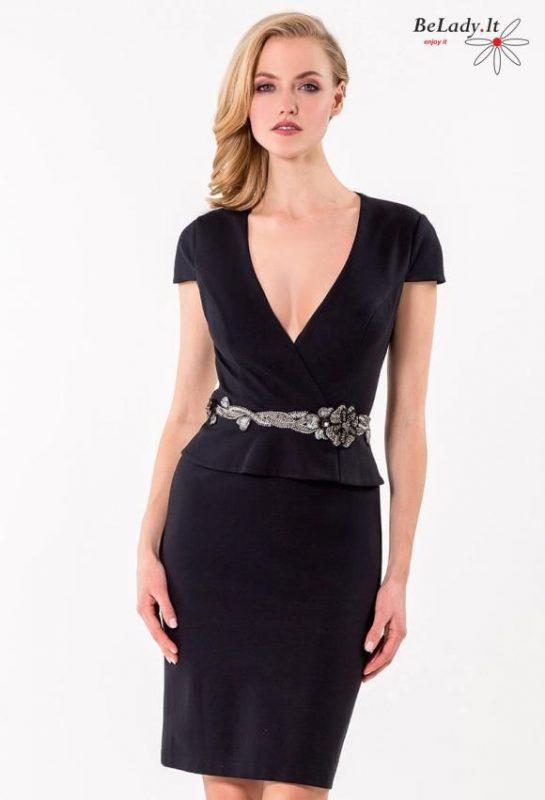 Kokteilinė suknelė 1521c0232