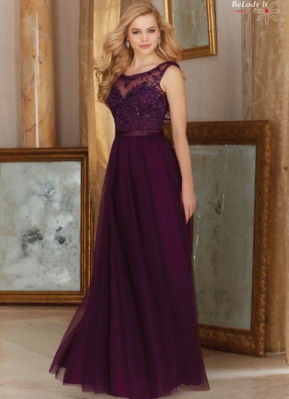 Proginė suknelė nuomai 156