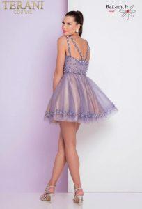 Išleistuvių suknelė 1722H4583