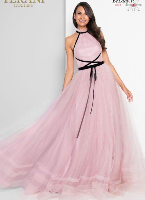 Pūsta proginė suknelė 1812P5875