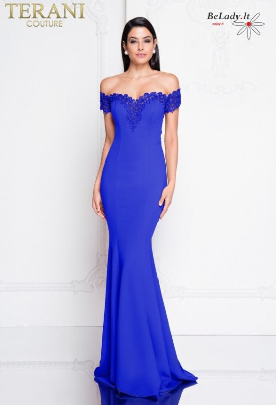 Proginė suknelė 1811P5251