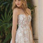 suknelių salonas, vestuvinė suknelė 44073_BZ