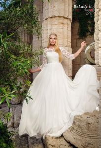 Vestuvinių suknelių nuoma Idiss (2)