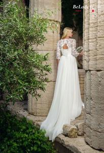 Vestuvinių suknelių nuoma Idiss
