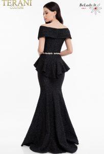 Ilga suknelė su skeltuku proginiu sukneliu nuoma