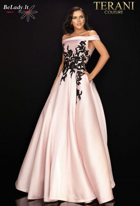 Proginių suknelių nuoma 2020