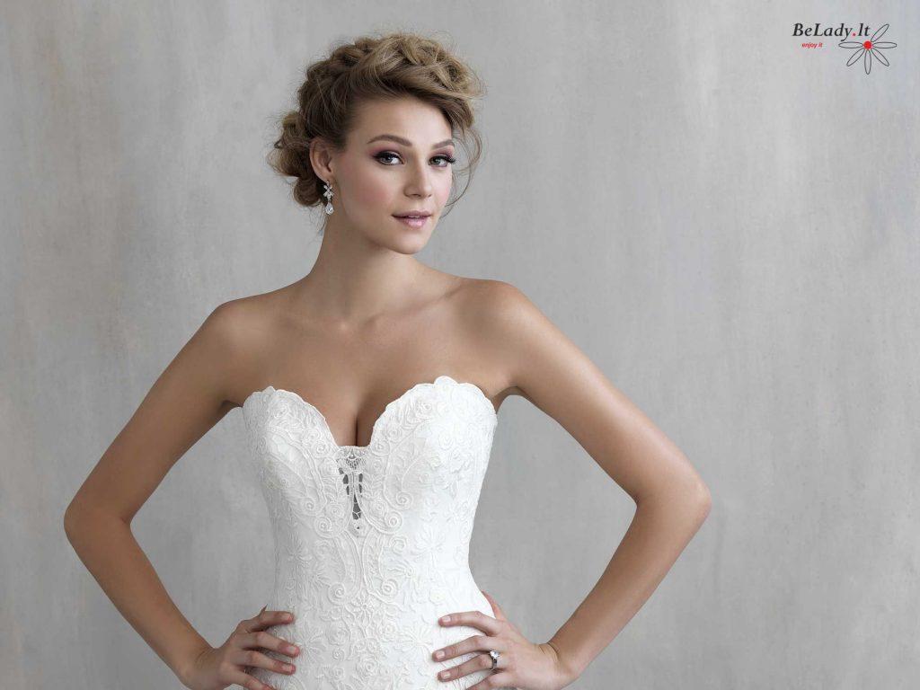 Vestuviniu sukneliu pirkimas