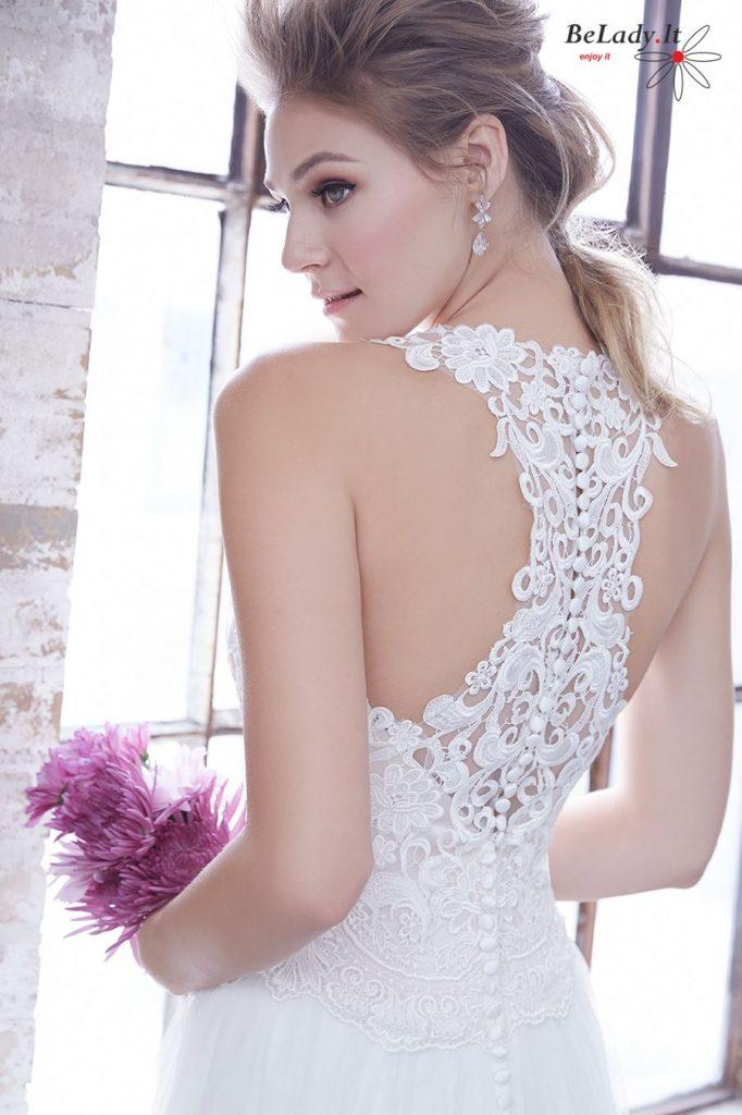 Vestuvinių suknelių pardavimas 2021