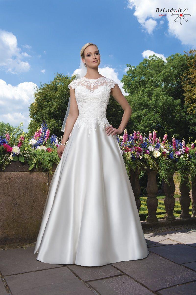Vestuvinių suknelių nuoma vilniuje 3873