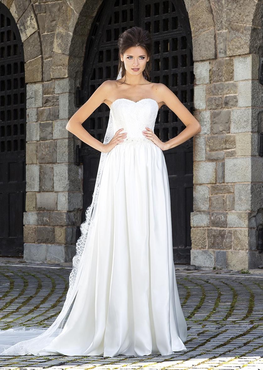 vestuvinė suknelė atvirais pečiais 8_dalija