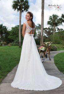 Vestuvine sukele 6116