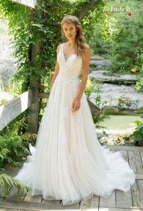 A formos vestuvinė suknelė