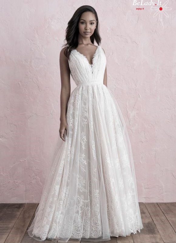 Vestuvinė suknelė Vilniuje