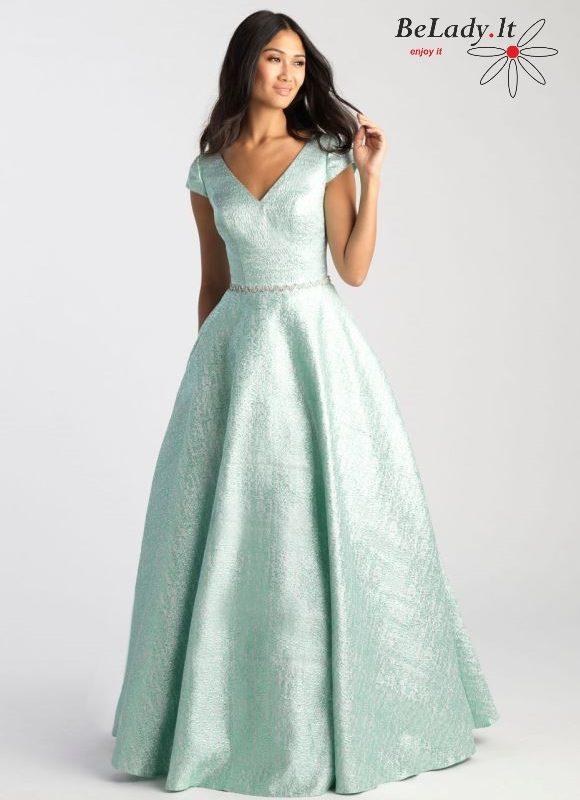 Progines sukneles vestuvems MJ20-503
