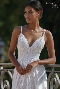 Sincerity kolekcijos vestuvine suknele 44143_FB