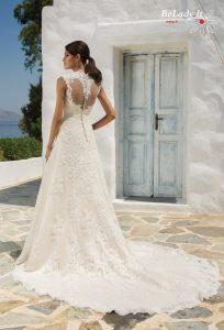 Justin Alexander vestuvines sukneles nuomai 8822