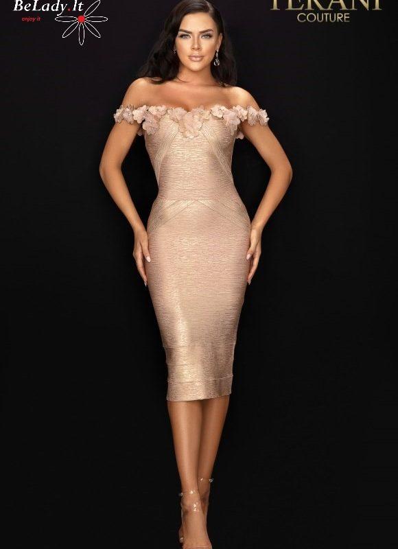 trumpų suknelių nuoma vestuvems
